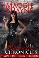 The Rhiannon Chronicles PDF