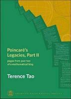 Poincar   s Legacies PDF