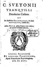 Vitae duodecim Caesarum