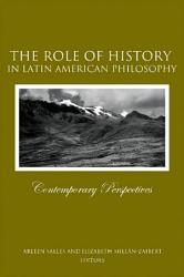 Role of History in Latin American Philosophy  The PDF