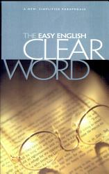 The Easy English Clear Word Book PDF