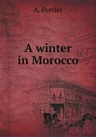 A winter in Morocco PDF