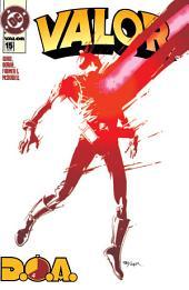 Valor (1992-) #15