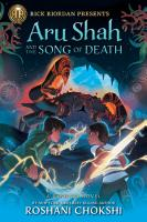Aru Shah and the Song of Death PDF