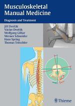 Musculoskeletal Manual Medicine