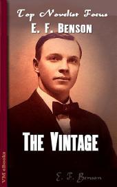 The Vintage: Top Novelist Focus