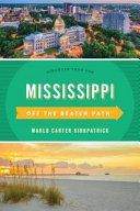 Mississippi Off the Beaten Path   Book