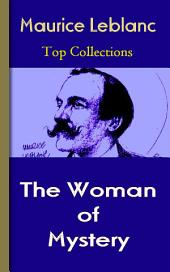 The Woman of Mystery: Arsene Lupin Adventure