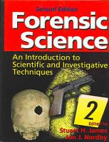 Forensic Science PDF
