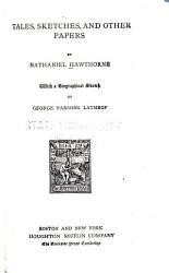 The Complete Works of Nathaniel Hawthorne PDF