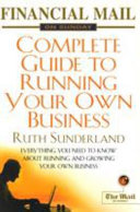 Financial Mail on Sunday Guide to Running Your Own Business PDF