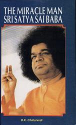 The Miracle Man Sri Satya Sai Baba Book PDF