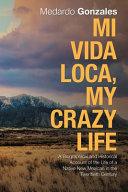 Mi Vida Loca  My Crazy Life PDF