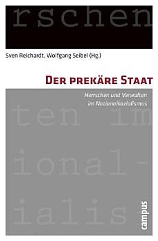 Der prek  re Staat PDF