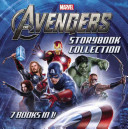 Marvel s The Avengers Storybook Collection PDF