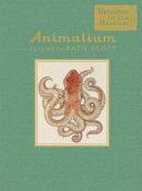 Animalium Mini Gift Edition