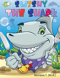 Swishy the Shark Book