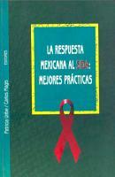La Respuesta Mexicana Al SIDA PDF