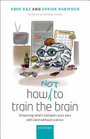 How  not  to train the brain PDF
