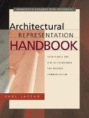Architectural Representation Handbook PDF