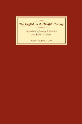The English in the Twelfth Century PDF
