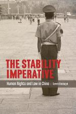 The Stability Imperative