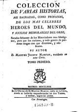 Coleccion de Varias Historias