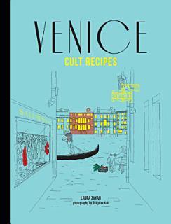 Venice Cult Recipes Book