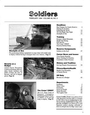 Soldiers PDF