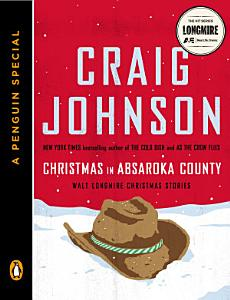 Christmas in Absaroka County Book