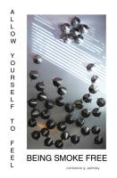 Allow Yourself to Feel the Wonders of Being Smoke Free PDF
