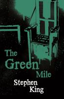 The Green Mile PDF