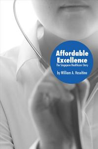Affordable Excellence Book
