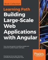 Building Large Scale Web Applications with Angular PDF