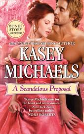 A Scandalous Proposal: How to Woo a Spinster bonus story