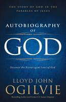 Autobiography of God PDF