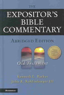 The Expositor s Bible Commentary