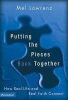 Putting the Pieces Back Together PDF
