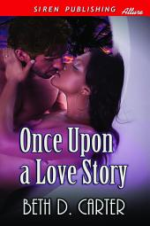 Once Upon a Love Story [sequel to Love Story for a Snow Princess]