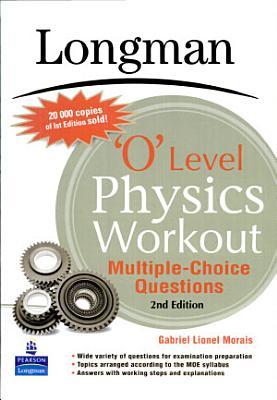 Lman O Level Physics Workout Mcq 2e PDF