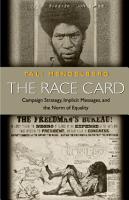 The Race Card PDF