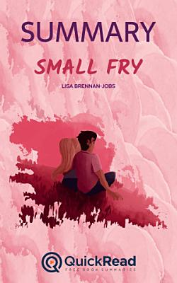 Small Fry by Lisa Brennan Jobs  Summary