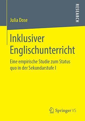 Inklusiver Englischunterricht PDF