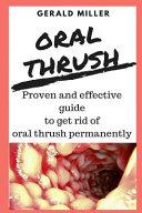 Oral Thrush PDF
