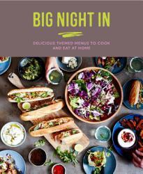 Big Night In Book PDF