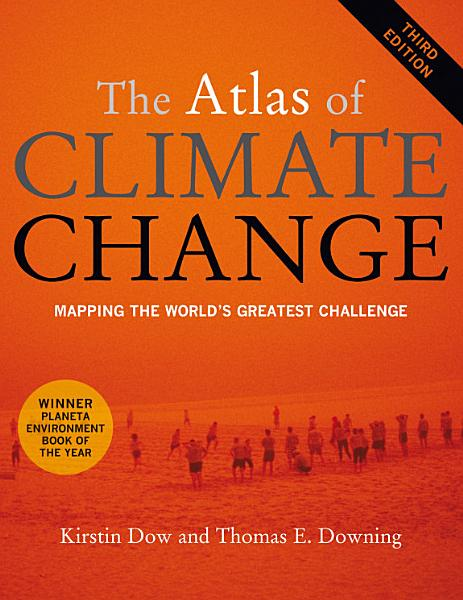 Download The Atlas of Climate Change Book