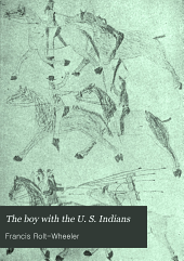 The Boy with the U. S. Indians
