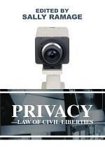 Privacy-Law of Civil Liberties