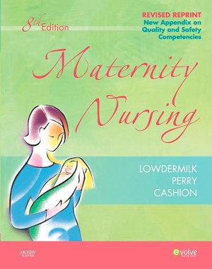 Maternity Nursing   Revised Reprint   E Book PDF