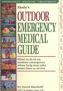 Mosby s Outdoor Emergency Medical Guide PDF